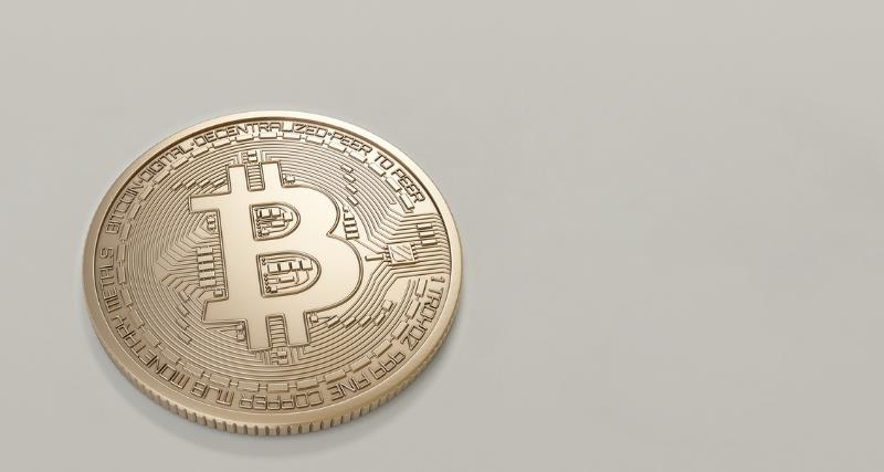 Bitcoin, The First True Digital Currency